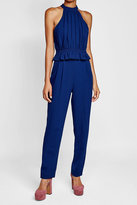 Emilia Wickstead Wool Jumpsuit