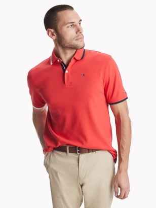 Tommy Hilfiger Classic Fit Essential Solid Polo