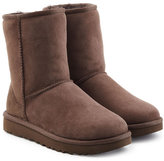 UGG Classic Short Suede Boots