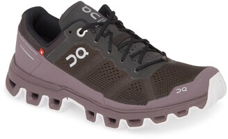 On Cloudventure Water Repellent Trail Running Shoe