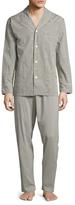 La Perla Cotton Pajama Set