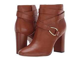 Lauren Ralph Lauren Addington (Black) Women's Shoes