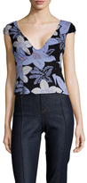 Free People Into The Groove Top