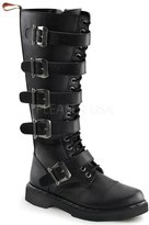 Demonia Men's Defiant 420 Boot Size 7 M