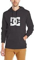 DC Men's Star Ph Hoodie Sweatshirt