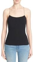 Alexander Wang Women's Stretch Modal Camisole