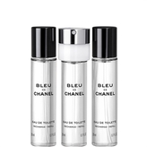 Chanel Bleu De Chanel, Eau De Toilette Refillable Travel Spray