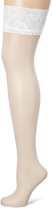 Fiore Women's Milena/Sensual Hold-up Stockings 20 DEN