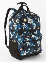 Gap Astronaut roller backpack