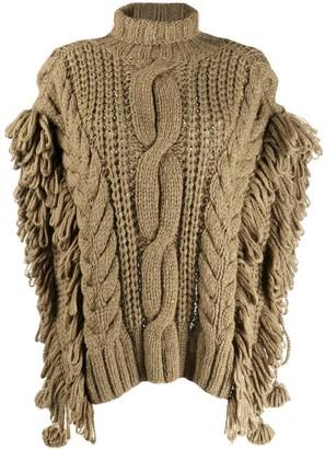 Ulla Johnson sleeveless sweater