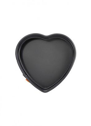 Le Creuset Toughened Non-stick Heart Springform Round Cake Tin 25cm