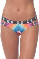 Rip Curl &Lolita& Banded Hipster Bikini Bottoms
