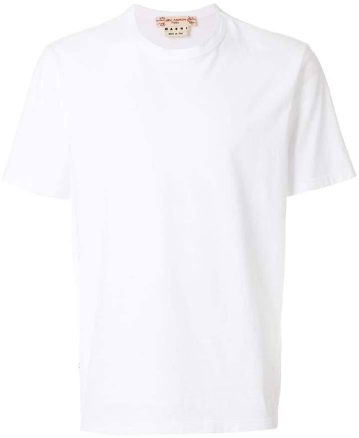Marni classic T-shirt