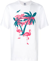 Billionaire Boys Club paradise print T-shirt