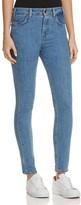 Levi's 721 Skinny Jeans in Watermark