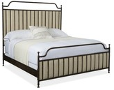 Hooker Furniture CiaoBella Queen Upholstered Standard Bed