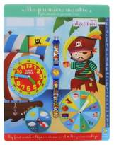 Baby Watch Abc Corsaire_1 Abc Corsaire_1 - Wristwatch Boy's Child, Plastic, Band Colour: Blue