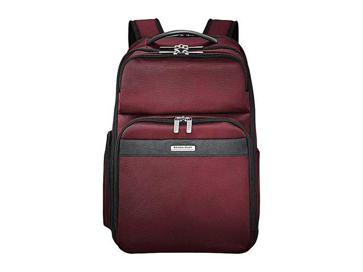 Briggs & Riley Transcend VX Cargo Backpack