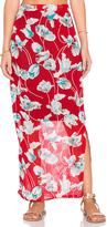 Lisakai Malika Maxi Skirt