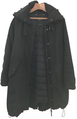 Max Mara Weekend Navy Coat for Women