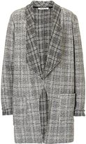 Betty Barclay Unlined check jacket