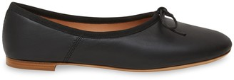 Mansur Gavriel Dream Ballerina - Black