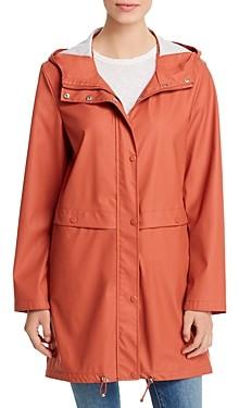 Vero Moda Hooded Coated Jacket