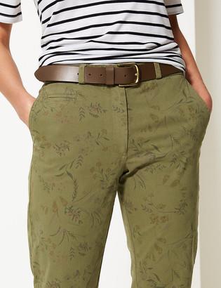 Marks and Spencer Leather Hip Belt