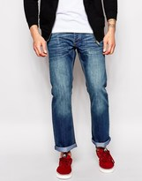 French Connection Regular Fit Jeans