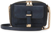 Urban Expressions Navy Pierce Box Crossbody