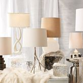 west elm Branch Table Lamp - Polished Nickel