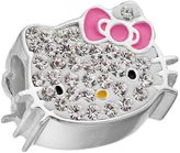 Hello Kitty Crystal Bead