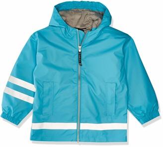 Charles River Apparel unisex adult New EnglanderA Rain Jacket