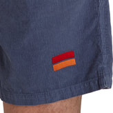 Saltbox Relaxed Corduroy Shorts
