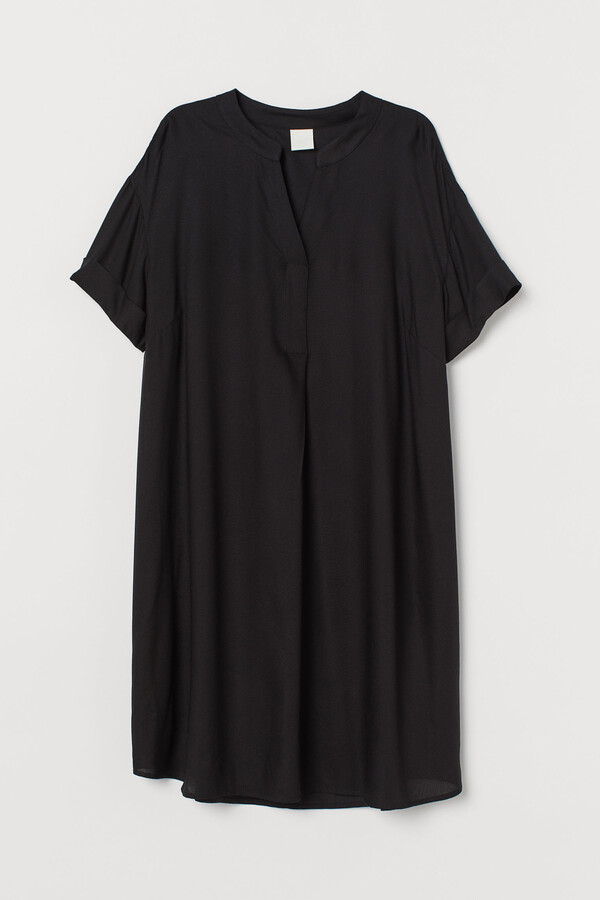 Thumbnail for your product : H&M V-neck dress
