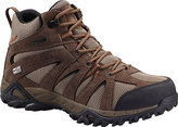 Columbia Men's Grand Canyon Mid Waterproof Hiking Boot