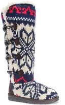 Muk Luks Felicity Women's Water-Resistant Boots