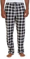 Nautica Lightweight Sueded Fleece Pyjama Pants