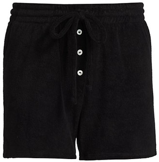 DONNI Terry Henley Shorts