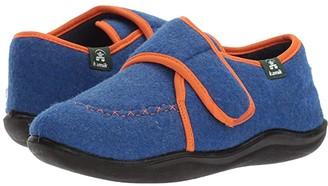 Kamik Cozylodge (Toddler/Little Kid/Big Kid) (Blue) Boy's Shoes