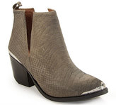 Jeffrey Campbell Cromwell - Snake Printed Bootie