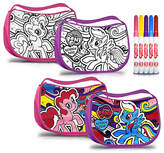 My Little Pony Scribble Me Handbag Assortment
