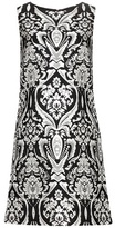 Alice + Olivia Clyde Jacquard Dress