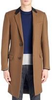Lanvin Men's Wool Overcoat