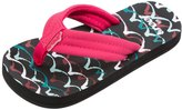 Reef Girls' Little Ahi Sandal 36503