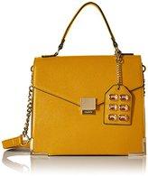 Aldo Sanctis Top Handle Handbag
