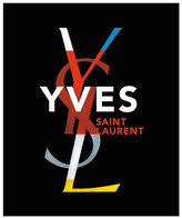 Abrams Yves Saint Laurent By Farid Chenoune and Florence Muller