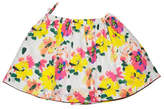 Marni Floral Colorful Skirt