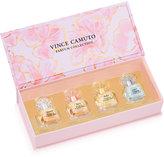 Vince Camuto 4-Pc. Women's Mini Parfum Coffret Gift Set