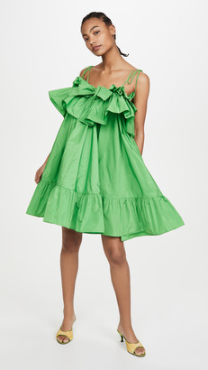 MSGM Shift Dress
